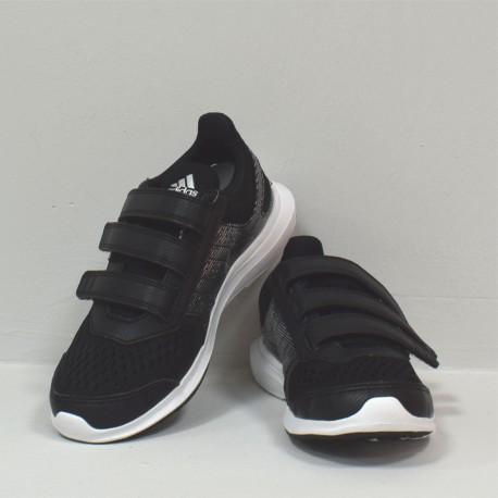 Кроссовки Adidas HYPERFAST 2.0 CF K S83008 (ДЕТСКИЕ, МАЛЬЧИК)