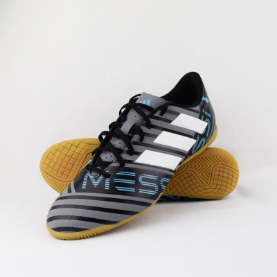 Бампы мужские Adidas Nemeziz Messi In M